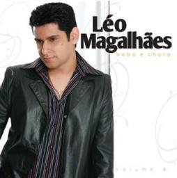 Léo Magalhães em Cheias de Charme