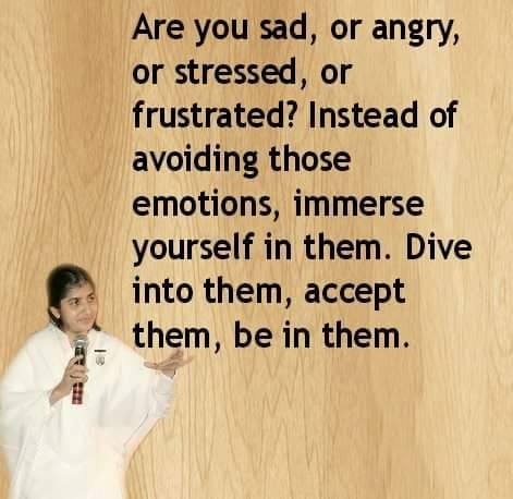 quotes for life by brahmakumaris