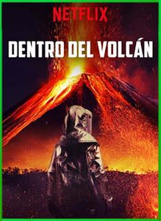 Dentro del volcán (2016) | DVDRip Latino HD GDrive 1 Link