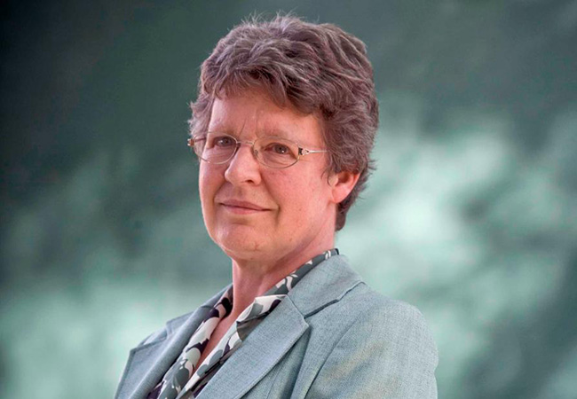 Penelitian Jocelyn Bell Burnell to Donate $3 Million Award to Promote Diversity Among Researchers