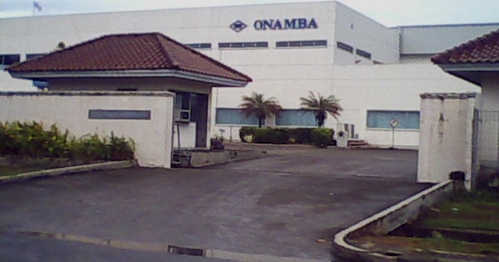Lowongan kerja PT ONAMBA Indonesia Kawasan Industri KIIC