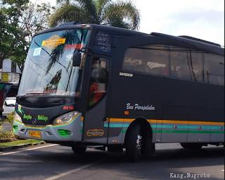 Bus Malang
