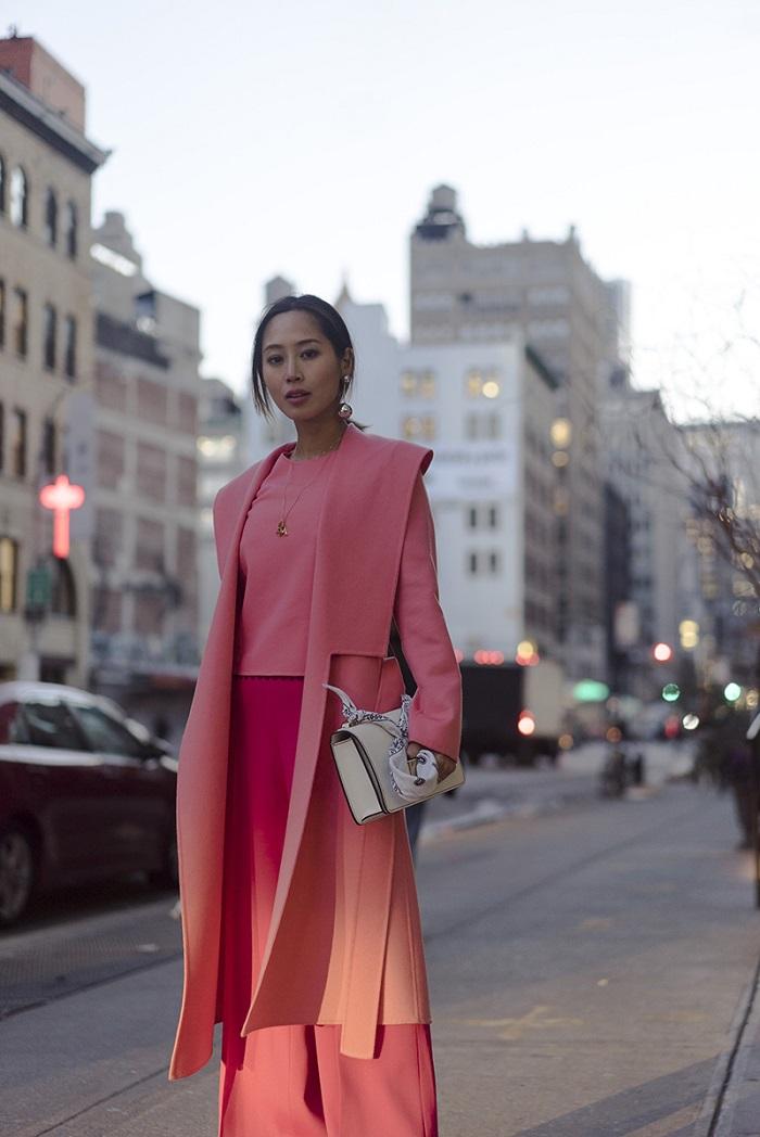 4a2db74aea25d Blogger Style  NYFW Spring 2017