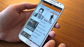 2 Aplikasi Android Untuk Mendapat Musik Atau Mp3 Gratis