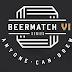 Barco fará BeerMatch no Rio de Janeiro!