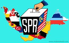 Pusat Mengundi Bertukar Sendiri Tanpa Buat Permohonan
