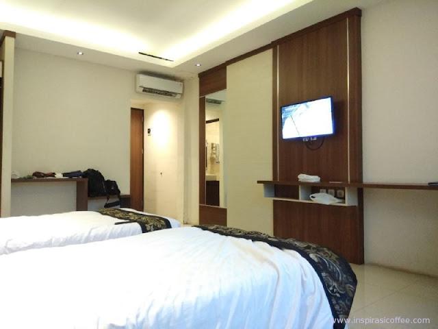 Hotel Grand Mulya Bogor