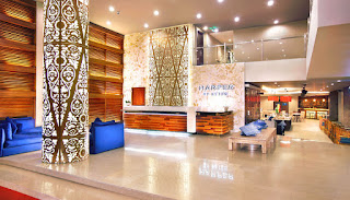 Hotel Career - PR Executive, Reservation, Belldriver at Harper Kuta