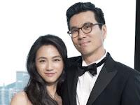 Nuevo estudio muestra que los hombres coreanos son 3 veces más propensos a casarse con mujeres extranjeras