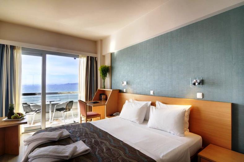 The York Hotel Sydney Standard Room