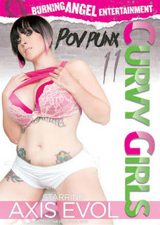 POV Punx 11 Curvy Girls (2015)