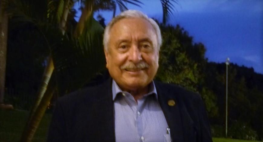 Vicente Vásquez Bonilla