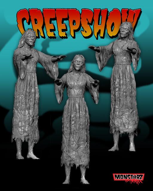 Creepshow - Becky