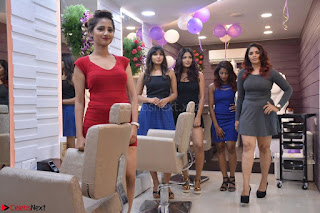 Natural Beauty Salon Launch Stills At tur 04.jpg