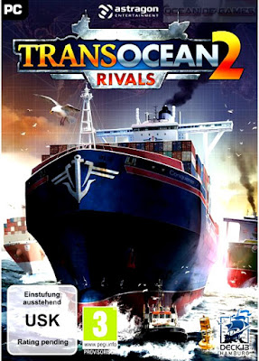 Transocean 2 Rivals-Codex For PC Free Download