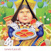 Jual Novel Alice's Adventures in Wonderland and Through the Looking-Glass