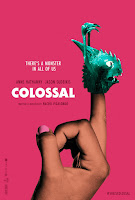 Colossal Movie Poster 1