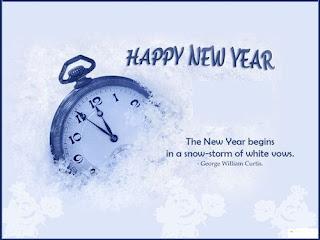 new year saying