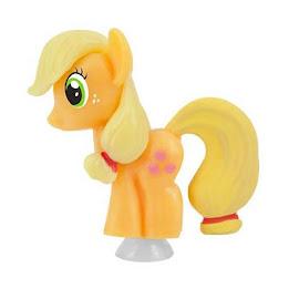 MLP Squishy Pops Series 1 Wave 1 Applejack Figure by Tech 4 Kids