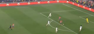 أتلتيكو مدريد بطلاً للدورى الأوروبى بالفوز على مارسيليا الفرنسى 3-0