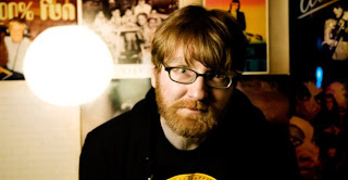 Chuck Klosterman: Fun Intense Intellectual from North Dakota