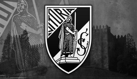 A sexta edição do quadro Escudos da Curiosidade é dedicado ao Vitória de  Guimarães ddaee34e44993