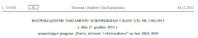 http://eur-lex.europa.eu/legal-content/EN/TXT/?qid=1397223391719&uri=CELEX:32013R1381