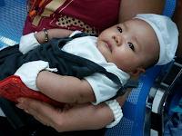 Temukan Bayi Bersama Sebuah Surat, Tidak Disangka Ternyata Isinya