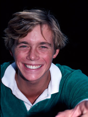 Actor Christopher Atkins, icono gay