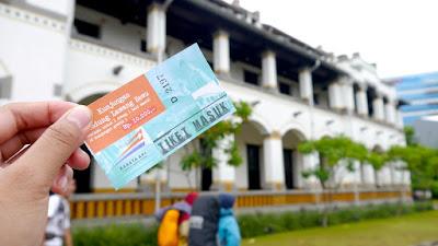 akcayatour, Lawang Sewu, Travel Malang Semarang, Travel Semarang Malang, Wisata Semarang