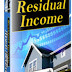 Residual Income Through Real Estate
