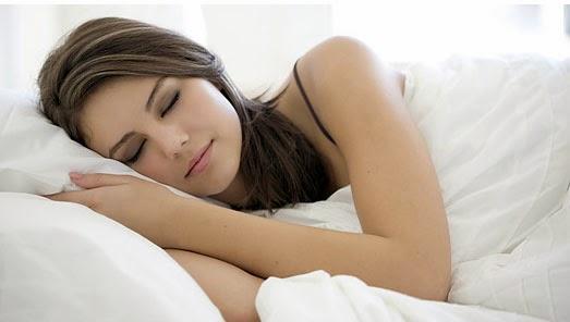 Tips Agar Lebih Mudah Tertidur Malam Ini