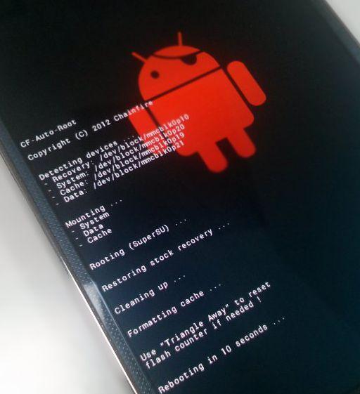 www Decker su: Как получить root на Alcatel Idol 3 (5 5