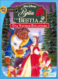 La Bella Y La Bestia 2 Una Navidad Encantada (1997) HD [1080p] Latino [Mega] dizonHD