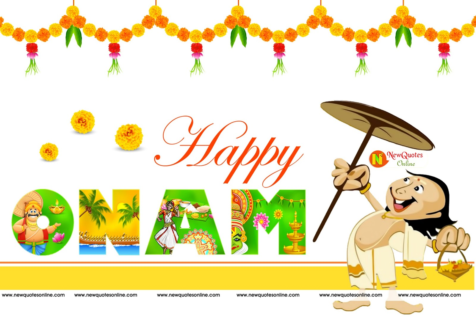 Best Onam Of 2016 Greetings In Malayalam Images New Quotes