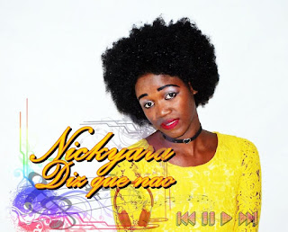 Nickyara - Diz Que Não