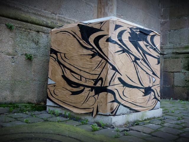 Le tapissage du bloc de béton - 02