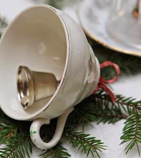 Adornos de Navidad con Materiales Reciclados, II Parte