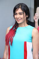 Adah Sharma Trendy Look at the Launch of OPPO New Selfie Camera F3 ~  Exclusive 094.JPG