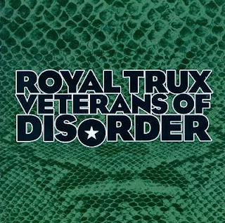 Royal Trux, Veterans of Disorder