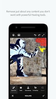 Adobe Photoshop Fix 1.0.466 APK for Android