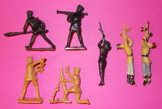 60mm Figures; 60mm Russians; 60mm Toy Soldiers; Cherilea 60mm Cossacks; Cherilea Russian Cossacks; Cherilea Cossacks Toy Soldiers; Cherilea Soviet Cossacks; Cherilea Soviet Russians; Cherilea Toy Soldiers; Small Scale World; smallscaleworld.blogspot.com; Vintage Plastic Figures; Vintage Plastic Soldiers; Vintage Plastic Toys; Vintage Russian Cossacks; Vintage Toy Figures; Vintage Toy Soldiers; WWII Plastic Toy Figures; WWII Russian Cossacks; WWII Toy Soldiers; Cossacks
