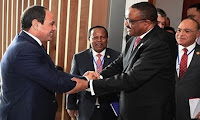 EGYPT SEES NO TIME FOR PROCRASTINATION IN TALKS WITH ETHIOPIA OVER DAM