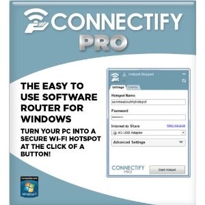 Connetify 4 Pro Full Version