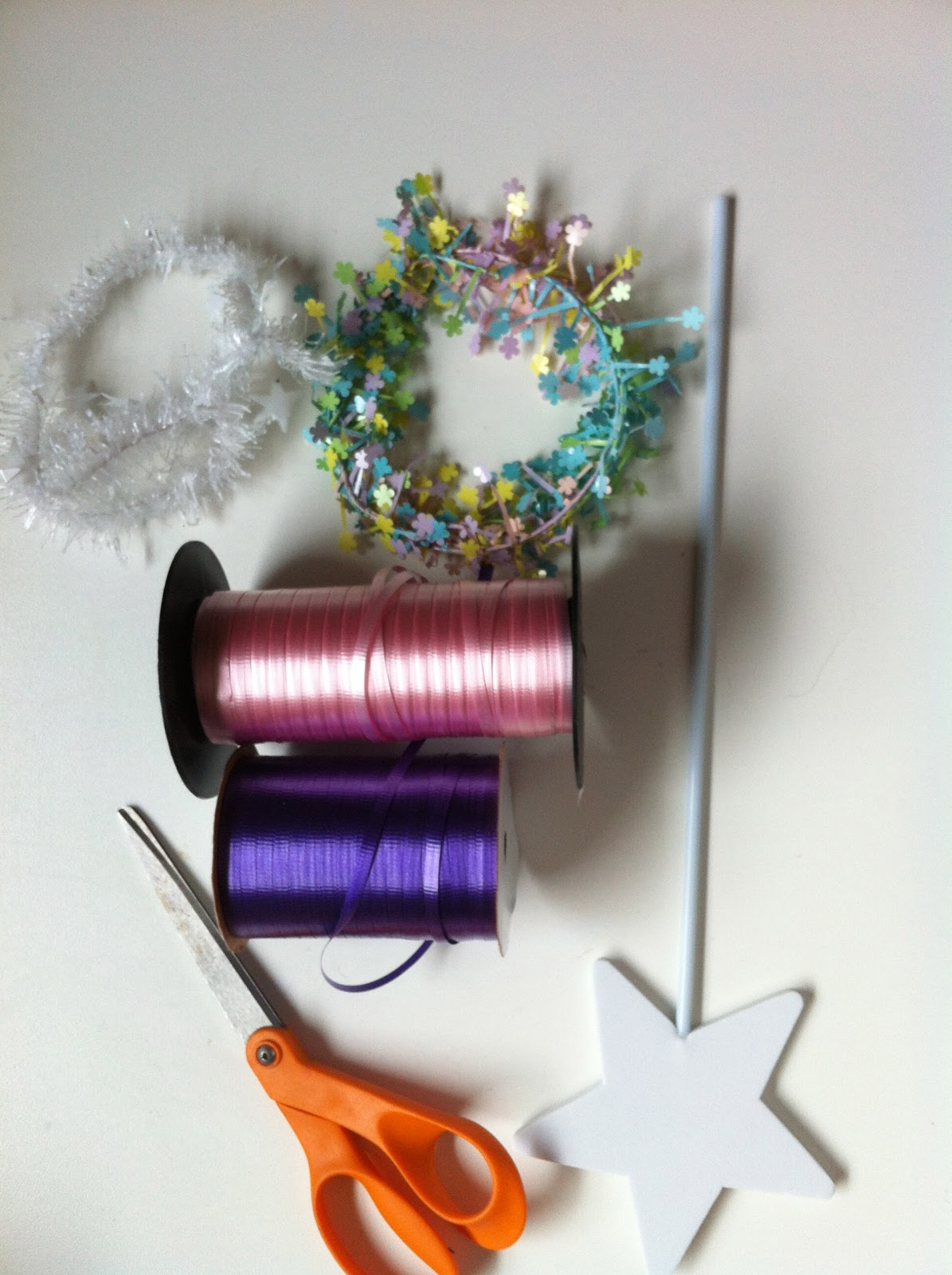 Fest Sunshine Kid S Craft Corner A Beautiful Princess Crown Diy