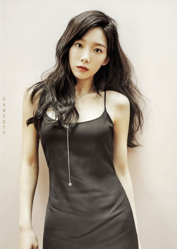 Is This The Sexiest Outfit Worn By Taeyeon? | Daily K Pop News