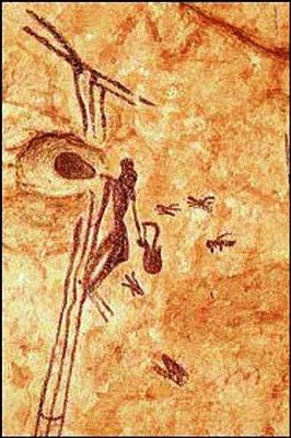 Cueva de la Araña. Bicorp. Valencia