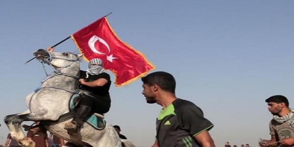 Η Τουρκία «αλώνει» με γοργούς ρυθμούς Γάζα-Ιερουσαλήμ με στόχο το Τέμενος Αλ-Ακτσά - Έρχεται σύγκρουση με Ισραήλ-ΗΠΑ