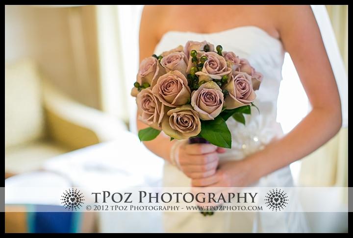 Maher's Florist Bride Bouquet