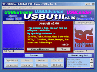 USBUtil V2 0 Full English Version Free Download | FRESOGAME